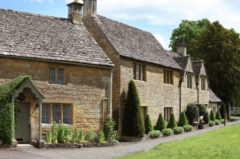 insurance for listed building