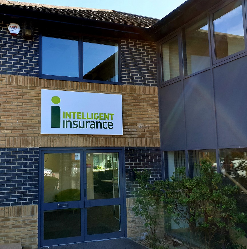 Intelligent Insurance Building