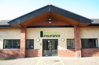 Intelligent Insurance HQ