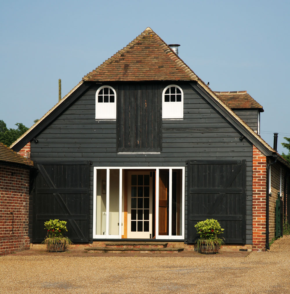 barn conversion home insurance