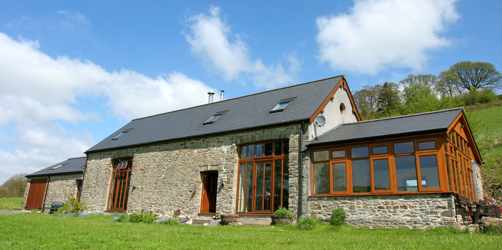 Barn conversion insurance converted barn home insurance for Converting a pole barn into a house