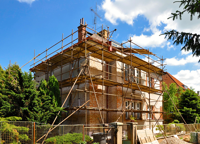 home-insurance-during-building-works