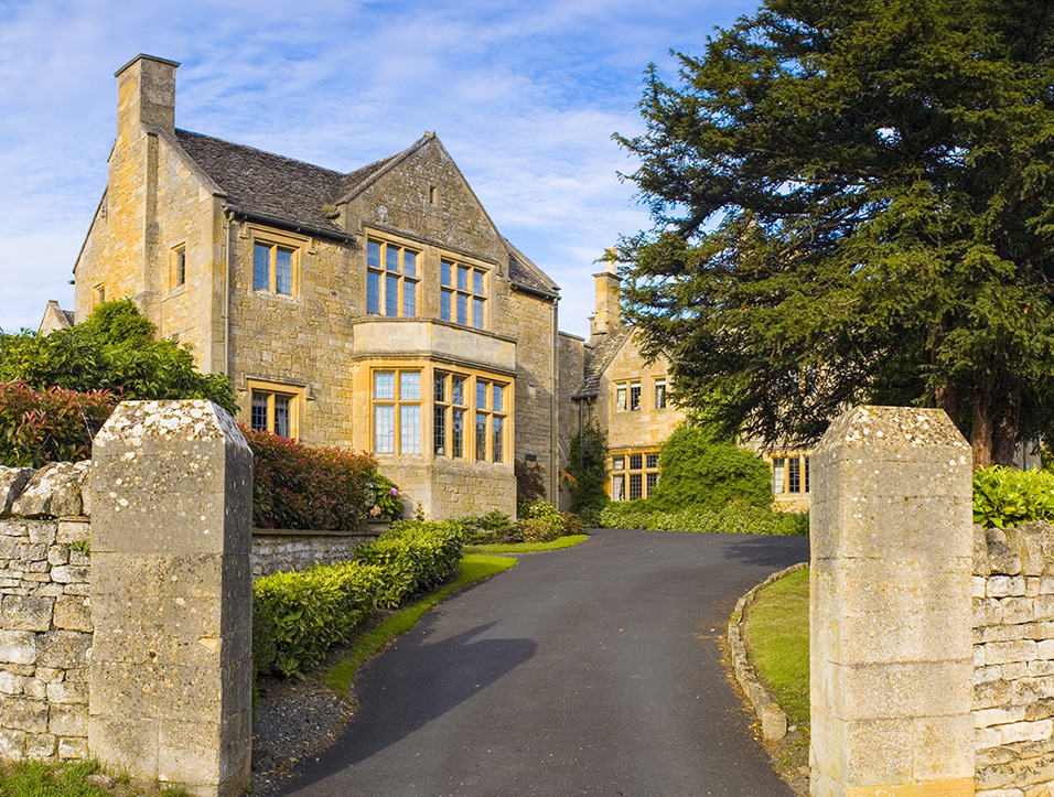 Listed Building Insurance Grade 2 Listed Building Home