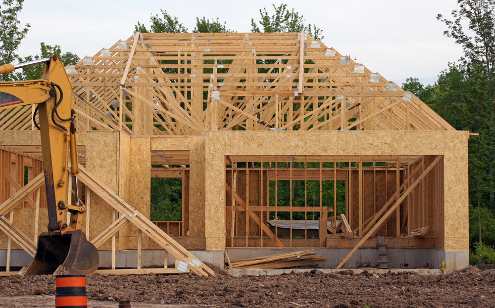 Timber frame house insurance intelligent insurance for Building construction types for insurance