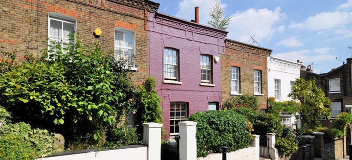 non-standard flat roof insurance