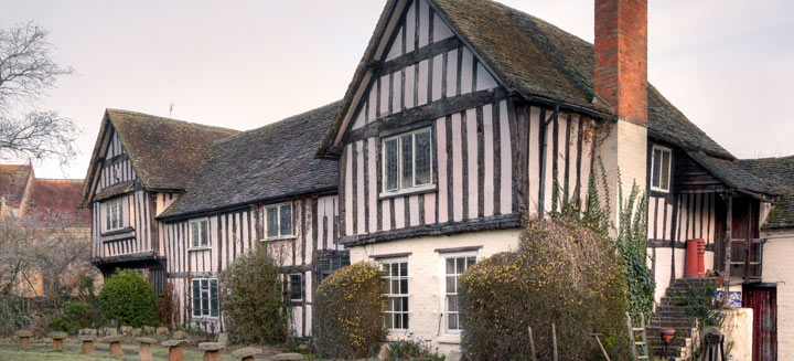 non-standard timber frame insurance