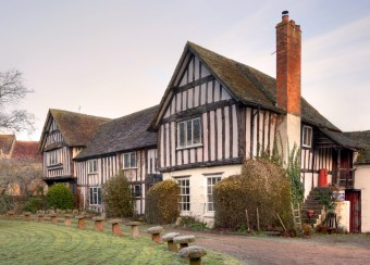 timber framed house insurance